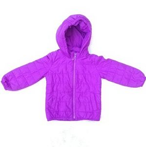 GAP Jackets & Coats - Toddler Girls Gap Putter Jacket size 3
